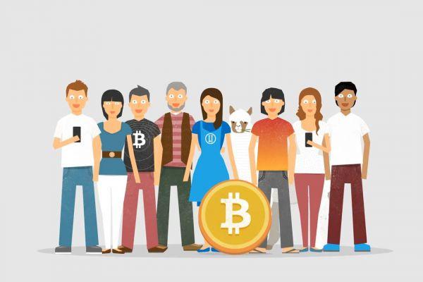 28 million Bitcoin users