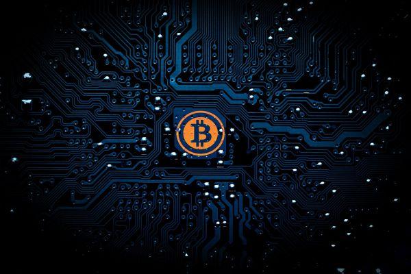 Bitcoin hash rate history