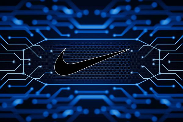 Nike received a patent on CryptoKicks