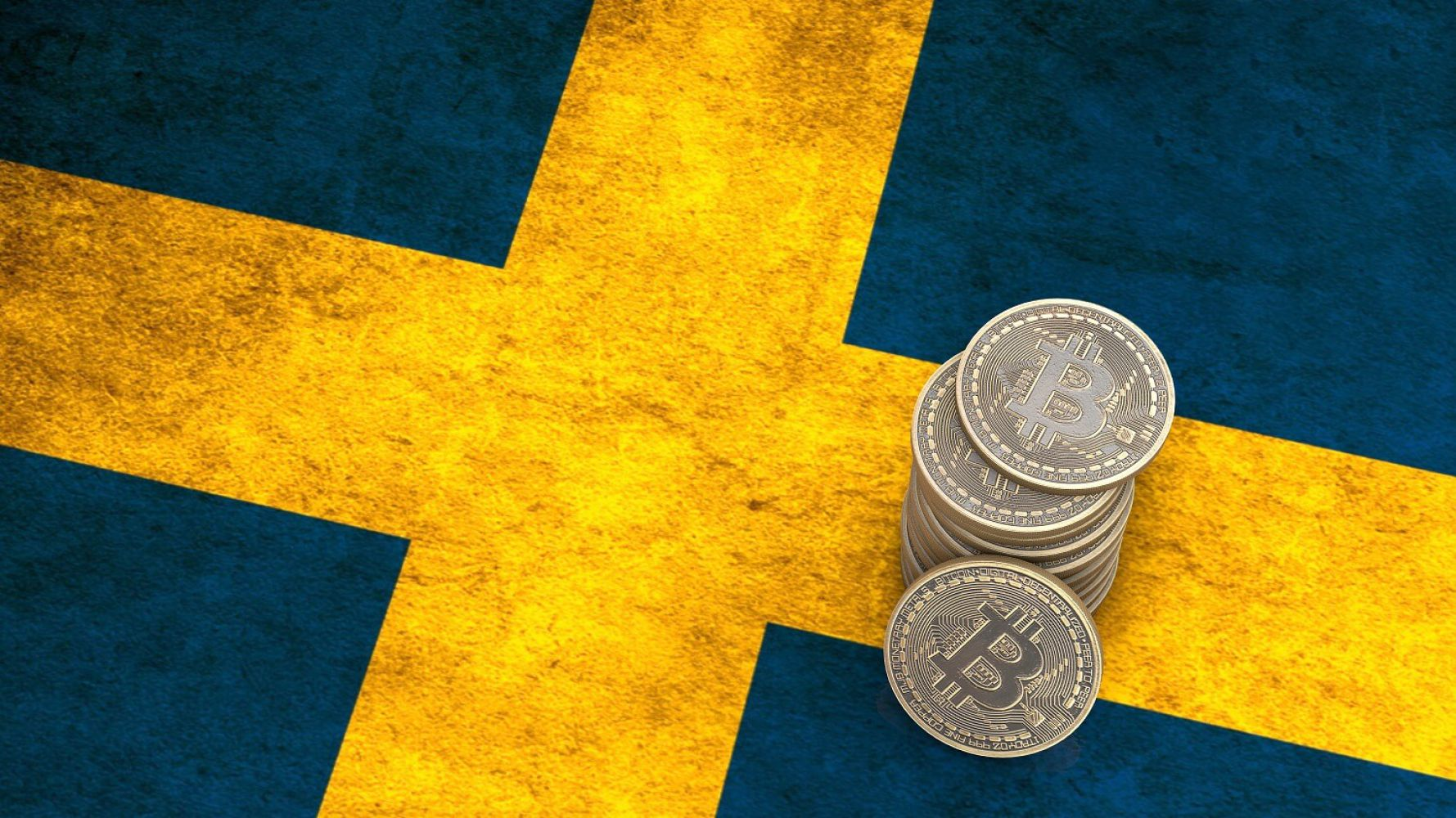 The Swedes are getting ready for the digital money revolution