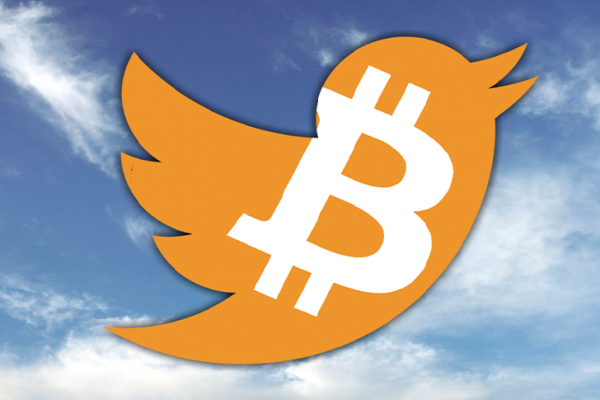 "Twitter plans to introduce the ""tip"" function in Bitcoin"